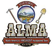Town Of Alma
