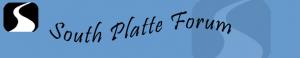 South Platte Forum