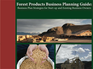 Forest Products Guide