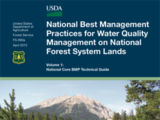 National Forest - BMP's