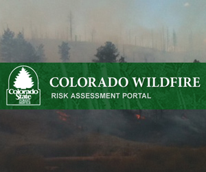 CO Wildfire Risk Assessment