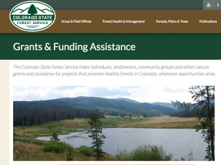 Grants & Assistance