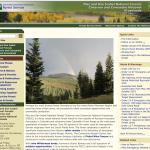 Pike & San Isabel National Forest