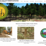 Bailey Healthy Forests Initiative